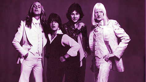 Rock: Edgar Winter Group in New Haven, '74