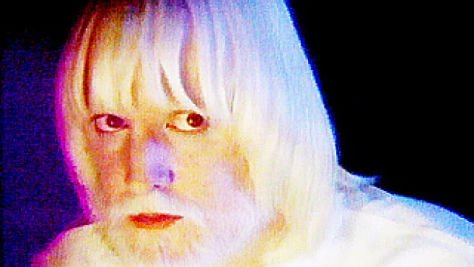 Rock: Edgar Winter Group in Pittsburgh, '72