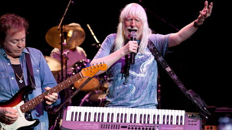 Rock: An Edgar Winter Birthday Playlist