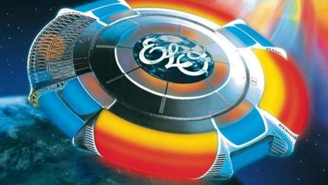 Electric Light Orchestra at Winterland