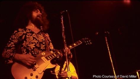 Rock: Jeff Lynne leads ELO at Winterland '76