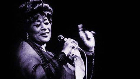 Jazz: A Birthday Salute to Ella Fitzgerald