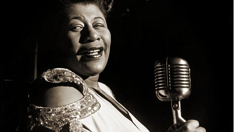 Jazz: A Swinging Salute to Ella Fitzgerald