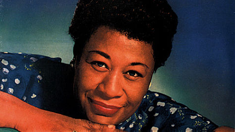 Jazz: Ella Fitzgerald in New Orleans