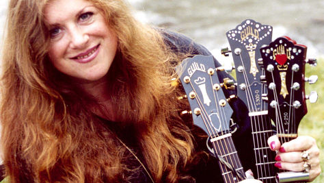 Folk & Bluegrass: Ellen McIlwaine's Solo Showcase