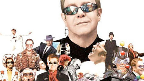 Rock: Happy Birthday, Elton John!