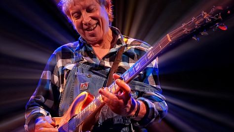Blues: Elvin Bishop From Back in the Day