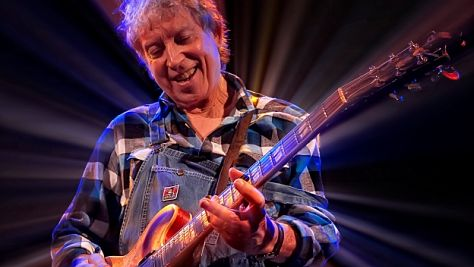 Elvin Bishop's Best