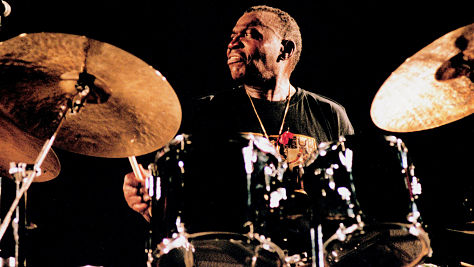 Jazz: Video: Elvin Jones Jazz Machine