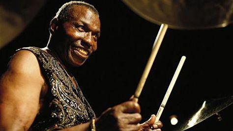 Jazz: A Salute to Elvin Jones