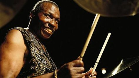 The Best of Elvin Jones