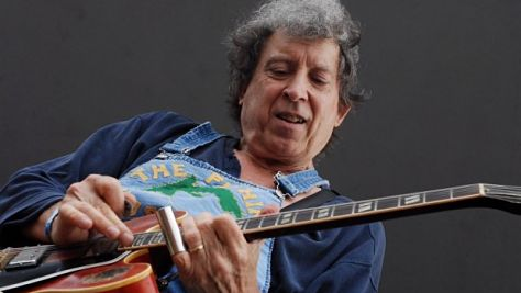 Elvin Bishop & His New Band