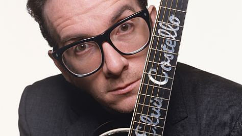 Rock: Elvis Costello & The Attractions at Winterland