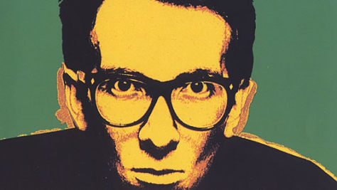Rock: New: Elvis Costello & The Attractions, '83