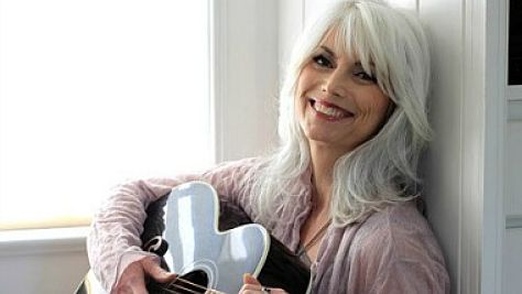 Emmylou Harris Introduces the Hot Band