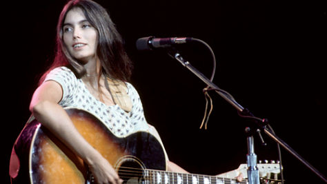 Emmylou Harris and the Hot Band