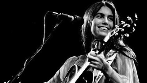 Emmylou Harris Wins Our Love
