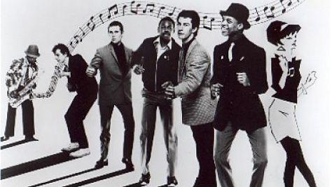 Rock: Uncut: The English Beat, '80