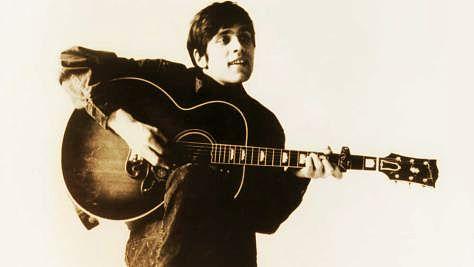 Folk & Bluegrass: NEW: Eric Andersen at the Shaboo Inn, '75