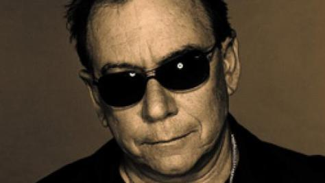 Rock: Eric Burdon in NYC