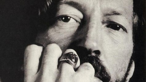 The Whirlwind World of Eric Clapton