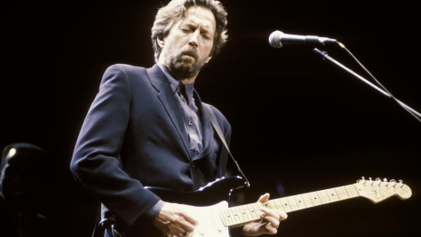 Clapton's Greatest Hits Live 