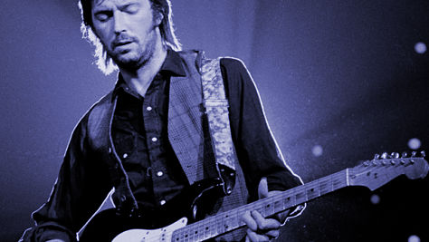 Eric Clapton, Strictly the Blues