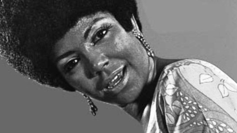 Aretha's Big Sis Has Got Soul