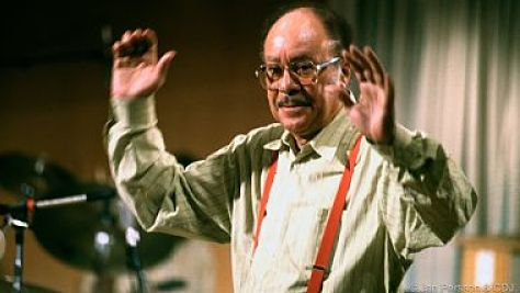 Jazz: Ernie Wilkins Swings With Basie