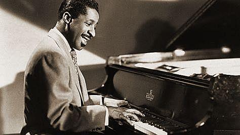 Jazz: Erroll Garner's Ebullient Swing