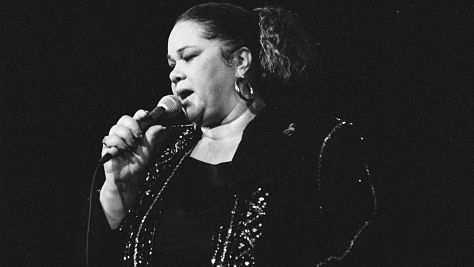 Blues: Remembering Etta James