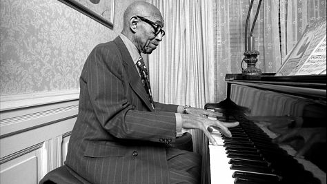 Jazz: A Birthday Salute to Eubie Blake