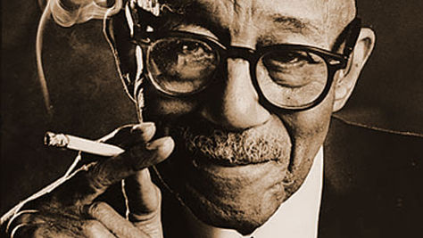 Jazz: Uncut: Eubie Blake in New Orleans