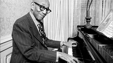 Jazz: The Incredible Eubie Blake in Concert