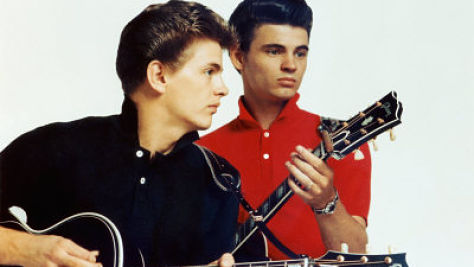 Everly Brothers at the Fillmore, '69