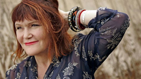 Folk & Bluegrass: Video: Exene Cervenka at SXSW, 2011