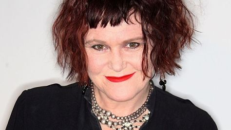 Folk & Bluegrass: Video: Exene Cervenka at SXSW