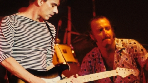 Blues: The Fabulous Thunderbirds, Live in Austin