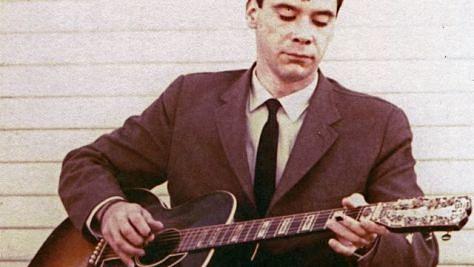 Folk & Bluegrass: John Fahey, Six-String Wizard