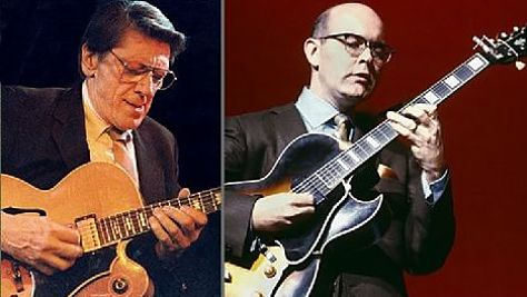 Jazz: Jim Hall Meets Tal Farlow