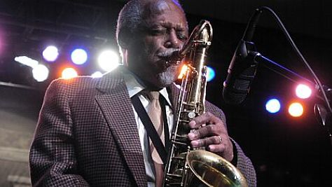 Jazz: Remembering David 'Fathead' Newman