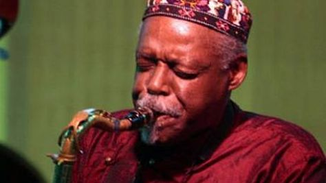 A David 'Fathead' Newman Playlist