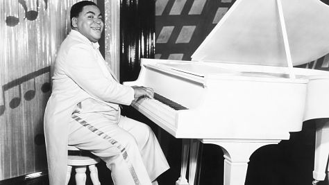Jazz: A Fats Waller Tribute