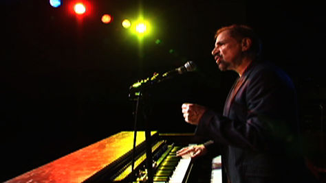 Rock: NEW: Felix Cavaliere at Paul's Mall, '79