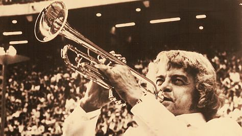 Jazz: Maynard Ferguson Hits the High Note