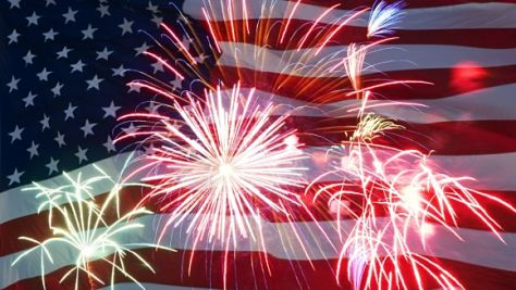 Featured: Have a Happy 4th!