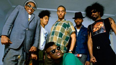 Rock: Funk Fridays: Fishbone Unleashed