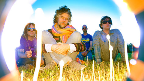 Indie: The Flaming Lips at Tramps, 1999