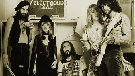 Rock: Fleetwood Mac Through the Years