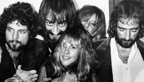 New Download: Fleetwood Mac Pre-'Rumours'